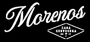 Casa Cervecera Morenos Logo